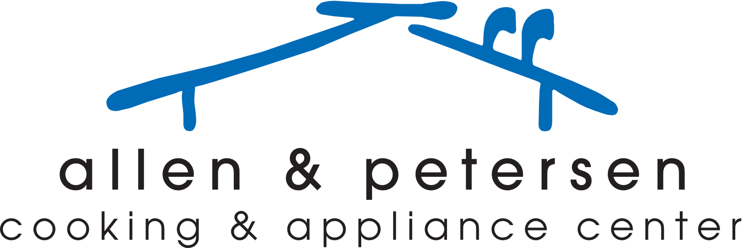 Allen & Petersen Cooking & Appliance Center Logo